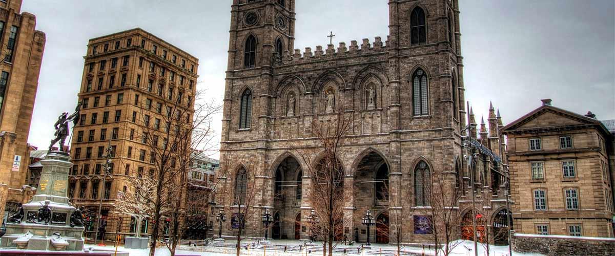 stati uniti viaggi tours canada quebec montreal travel